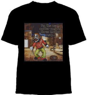 ICP T Shirt for Sale in St. Peters, MO