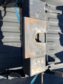Fifth Wheel Slider Hitch for Sale in Brighton,  CO