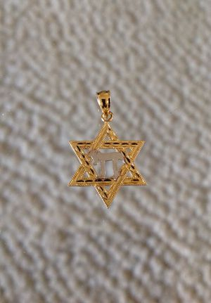 Star of David Pendant for Sale in Beverly Hills, CA