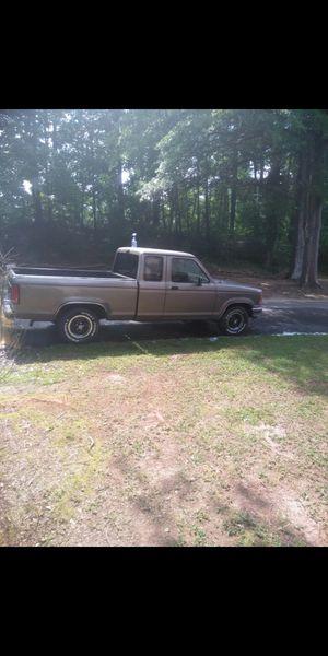 Ford Ranger for Sale in Spartanburg, SC