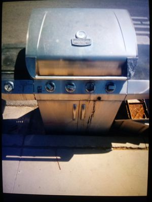 commercial bbq grill for Sale in Las Vegas, NV