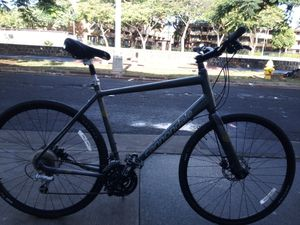 Cannondale CAAD SI FIVE for Sale in Honolulu, HI