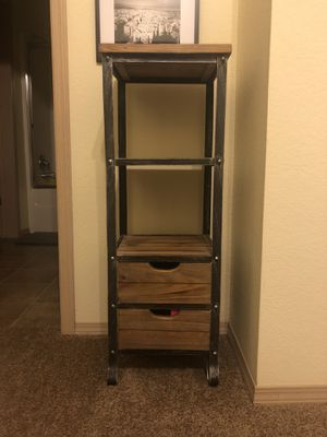 Shelving unit for Sale in Fayetteville, AR