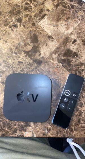 Apple TV for Sale in Manassas, VA