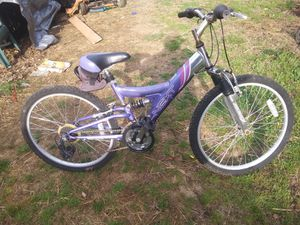 Nice Bike in goid condition..$40 for Sale in Knoxville, TN