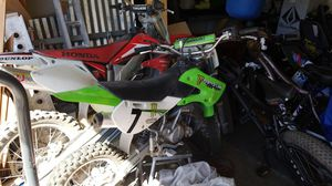 KX 65 for Sale in Albuquerque, NM