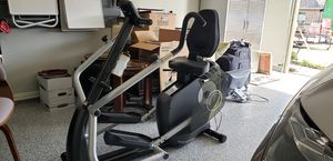 High end exercise machine. for Sale in Mansfield, TX