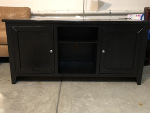 TV stand for Sale in Naperville, IL