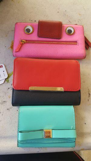 Wallets Bundle for Sale in San Diego, CA