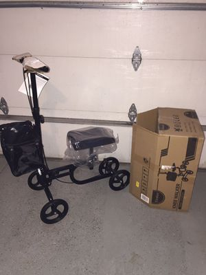 Knee rover for Sale in Darien, IL