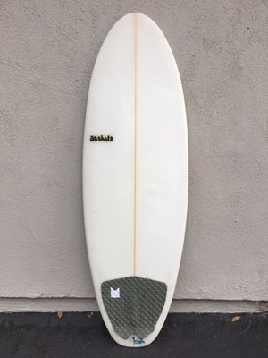 "Surfboard - 5'4"" for Sale in Santa Ana, CA"