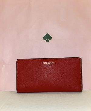 Kate Spade Valentines Collection Wallet!! for Sale in Orange, CA