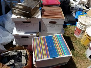 File Folders and Accordian file folders for Sale in Federal Way, WA