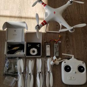 Phantom RC Fc40 Drone for Sale in Bonita, CA