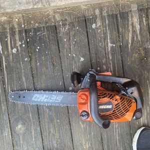 Echo Cs330-T Top Handle Saw for Sale in Fort Washington, MD