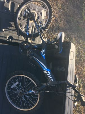 Giant MTX 125 kids mountain bike for Sale in McMinnville, OR
