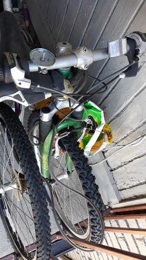 2 for 50 women bikes in addison, tx for Sale in Dallas, TX