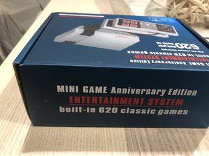Nintendo mini game aniversary edition 620 games including Mario Bros 1 for Sale in Miami, FL