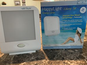 Happy Light for Sale in Manchester, CT