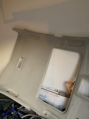 Toyota Camry headliner with sunroof for Sale in Alexandria, VA