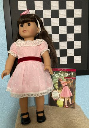 Samantha American Girl Doll for Sale in Renton, WA
