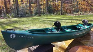 Original Mad River Canoe 16ft for Sale in Dunwoody, GA