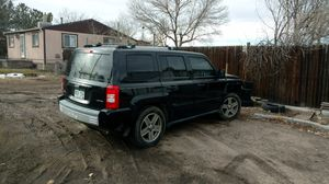 2007 Jeep Patriot for Sale in Arvada, CO