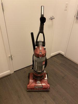 Hoover vacuum cleaner, pet free, clean for Sale in McLean, VA