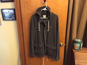 Vans Gray Jacket for Sale in Kissimmee, FL