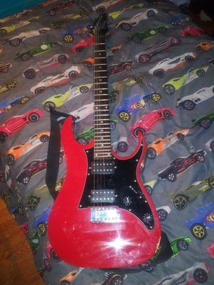 Ibanez guitar for Sale in Hyattsville, MD