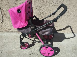 Play stroller for Sale in San Bernardino, CA