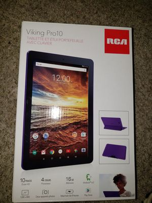 RCA Brand new tablet for Sale in San Antonio, TX