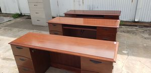 SMALL OFFICE DESKS FOR SALE!!!!..EACH for Sale in Houston, TX