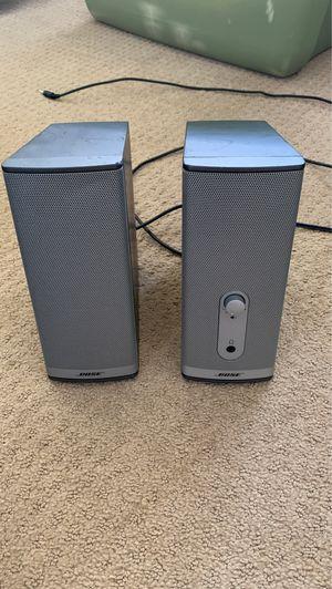 Set of Bose speakers for Sale in Denver, CO