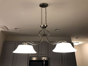 Light fixture for Sale in Bel Air, MD