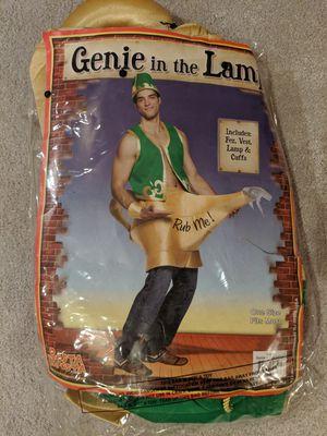 Genie in the lamp Halloween costume for Sale in Vienna, VA