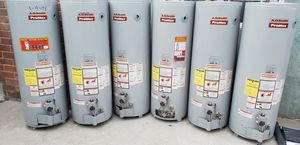 Best Water heaters in town for Sale in Fontana, CA
