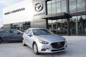 2018 Mazda Mazda3 5-Door for Sale in Lynnwood, WA