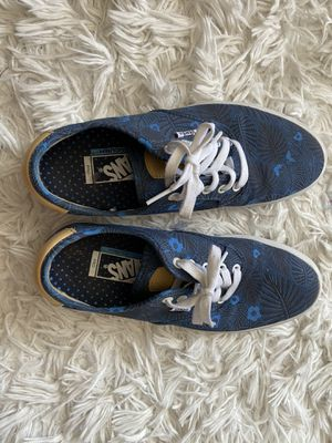 Men's vans sneakers for Sale in Arlington, VA