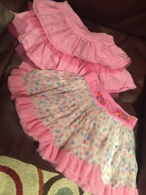 Toddler girl skirts for Sale in Fremont, CA