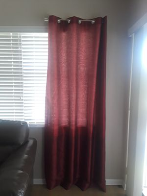 Halfway Curtains for Sale in Lake Worth, FL