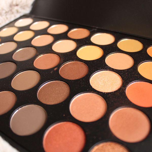 Morphe 35O Eyeshadow Palette 🎨