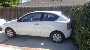 2009 hyundai accent original miles 16,300 miles for Sale in Tustin, CA