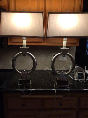 Lamps for Sale in Modesto, CA