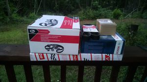 Honda Civic Head Gasket Set And Parts 2002 for Sale in Richmond, VA
