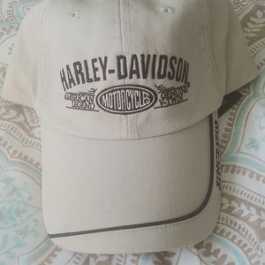 Harley-Davidson Ballcap for Sale in Hendersonville, TN