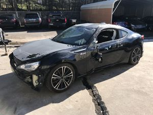 Scion FR-S Subaru BRZ Parts Part Out 2013-2016 Coupe Frs Manual Trany for Sale in Douglasville, GA