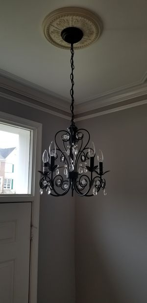 Door mini chandelier for Sale in Fairfax Station, VA