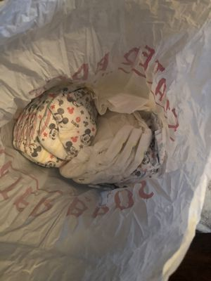 Free diapers for Sale in Riverside, CA