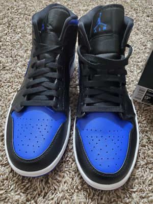 JORDAN 1MID for Sale in Austin, TX